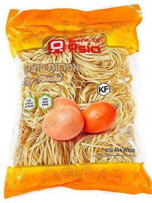 אטריות ביצים 454 גרם