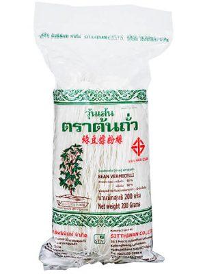 מקלוני שעועית תאילנדים 200 גרם