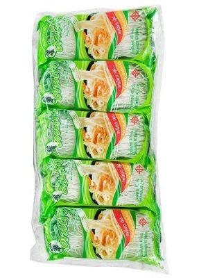 מקלוני שעועית תאילנדים 10 יח' 40 גרם