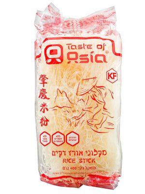 אטריות אורז דקות 400 גרם