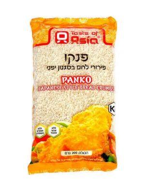 פנקו - פירורי לחם יפניים 200 גרם
