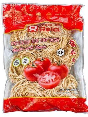 אטריות עגבניות 454 גרם