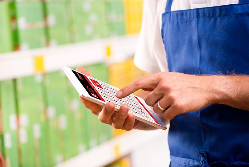 קנייני רשתות ובעלי חנויות מזון