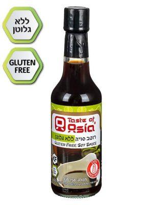 Gluten Free Soy Sauce 150 ml
