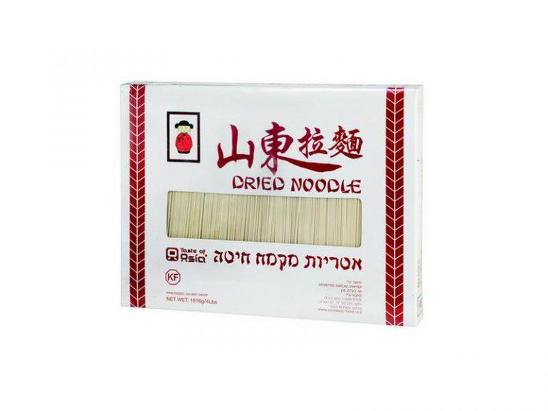 אטריות סיניות דקות 1.8 ק''ג