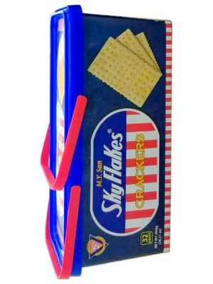 1228 Sky Flakes Crackers 800 g