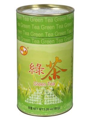 עלי תה ירוק 150 גרם