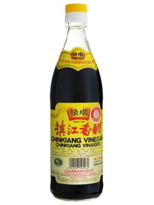 Chinkiang Vinegar 600 ml